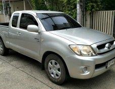 2010 Toyota HILUX VIGO D4D pickup