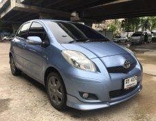 Toyota Yaris 1.5G ปี 2009
