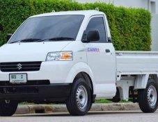 2018 Suzuki Carry Mini Truck truck