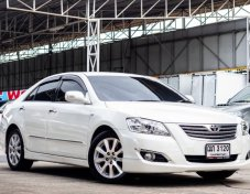TOYOTA CAMRY, 2.0 G EXTREMO ปี 2009