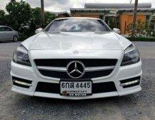 Mercedes Benz SLK 200 ปี 2013