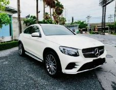 2016 Benz GLC Coupe 250d