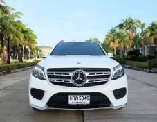 2016 Benz GLS350d AMG (King of SUV)