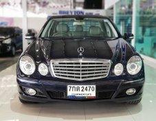 GRAND VIP. FULL HP. 3.0 Litre Benz E280 V6 2007 Minorchange
