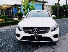 Mercedes-Benz GLC250 d 2016 รถเก๋ง 5 ประตู