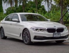 BMW 520D G30 2.0D at ปี 2017