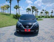 2017 Nissan Note VL hatchback