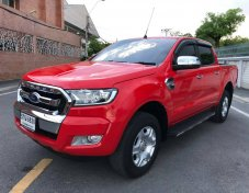 2016 Ford RANGER XLT pickup