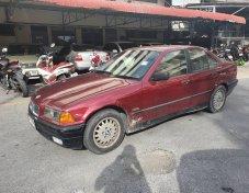 1993 BMW 318i E30