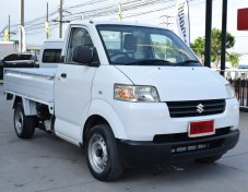 Suzuki Carry 1.6 (ปี 2013) Mini Truck