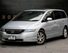 Honda Odyssey 2.4 RB1 ปี 2006