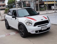 Mini Countryman 1.6 Cooper S R60 ปี12