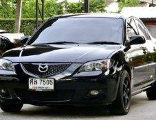 ขายรถใช้งานราคาดี Mazda 3 1.6 V 2005