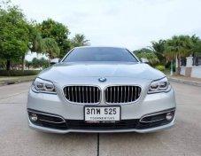 BMW 525d LCI 2015