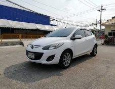 Mazda 2 Groove Sport 2013