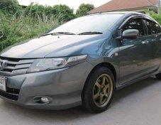 Honda City 1.5 ปี 2010