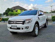 (8กร 9710) FORD RANGER DOUBLE CAB 2.2 XLT HI-RIDER   ปี 2012