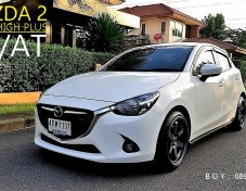 MAZDA2 1.3 SPORT HIGH PLUS / AT / ปี 2015