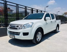 Isuzu D-Max 4DR 2.5 VGS Turbo MT ปี 2012