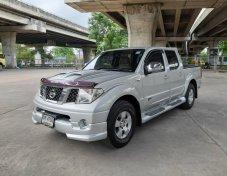 ฟรีดาวน์ Nissan NAVARA 2.5LE CALIBRE ปี 2011