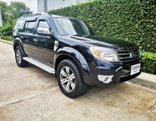 Ford Everest 3.0 (ปี 2013) LTD Sport SUV AT (4WD)