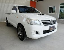 TOYOTA VIGO CHAMP SINGLE CAB 2.5 J 2012 (POWER)