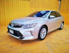 Toyota Camry (ปี 2018) Hybrid NAVI Sedan AT