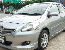 ขาย Toyota vios 1.5E ivory ปี 2011