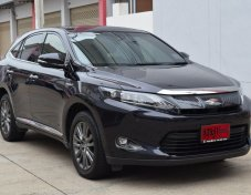 Toyota Harrier 2.5 (ปี 2015) HYBRID Wagon AT