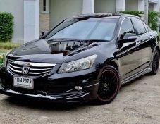 Honda ACCORD EL 2012