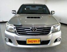 Toyota Vigo SmartCab 2.5 E เกียร์MT
