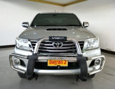 Toyota Vigo Dubble-Cab 2.5 E เกียร์MT
