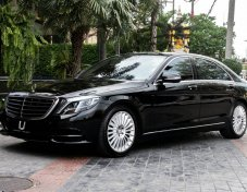 Benz S500e Exclusive Plug  in Hybrid Year 2016