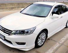 2013 Honda ACCORD 2.0 EL NAVI Modulo