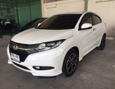 2018 Honda HR-V E Limited suv