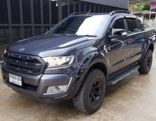 2017 Ford RANGER XLT pickup