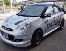 Nissan MARCH EL 2011 AT