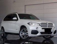 BMW X5 (F15) XDRIVE40e M-SPORT SUV AT / 2018