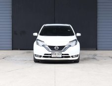 NISSAN NOTE 1.2 VL A/T 8กล1307 2018