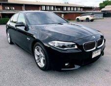 BMW 528 i M Sport โฉม F10 ปี2016