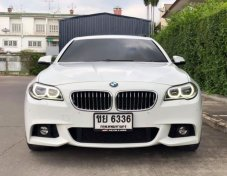 bmw 528i M Sport Lci ปี 2015