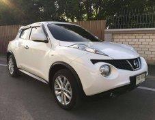 {เซลล์เมฆ} Nissan Juke 1.6V TOPสุด 2014