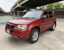 FORD ESCAPE 2.3XLS ปี2006