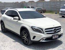 Mercedes-Benz GLA200 Urban  ปี 2016