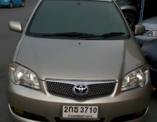 Toyota VIOS E 2007