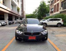 ขายดาวน์ BMW 420d M-Sport F32 Coupe 2015 สีดำ