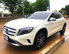2018 Mercedes-Benz GLA200 1.6 Urban