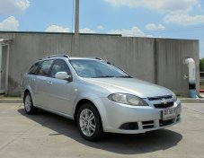 CHEVROLET OPTRA ESTATE 1.6LS  CNG / AT / ปี 2008