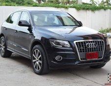 Audi Q5 2.0 (ปี 2011) TFSI