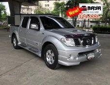 Nissan Navara 2.5 4DR Calibre LE M/T 2011
